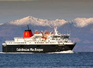 Subsidised Travel to Mull for All