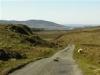 Roads on mull